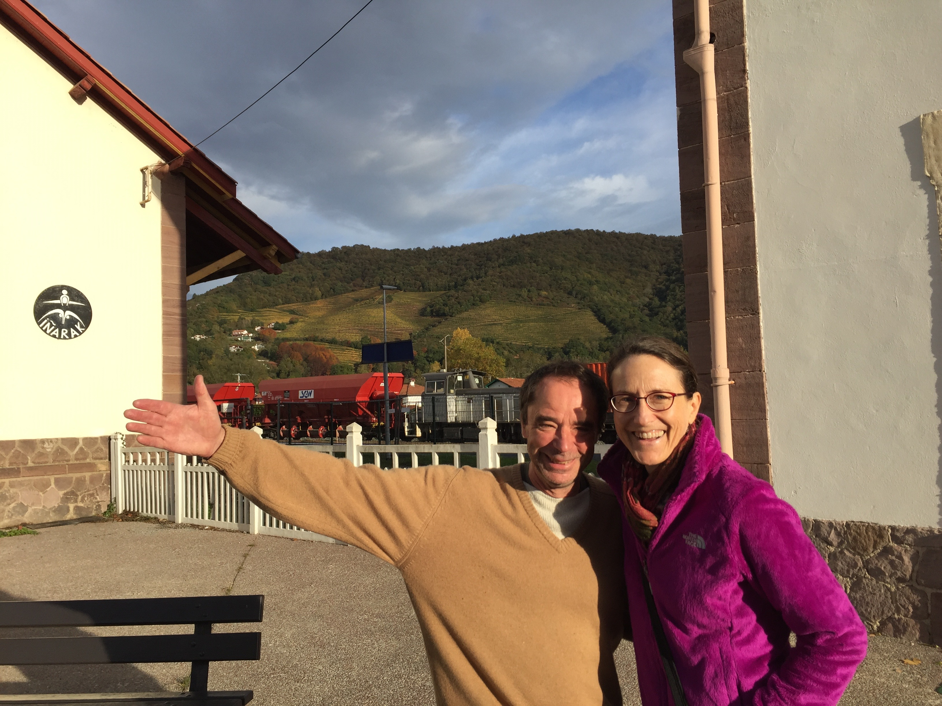 A Trip to French Basque Country – Savor the Harvest