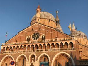 Basilica de Sant'Antonio, Padova