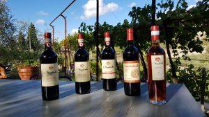 chianti classico tuscany wine